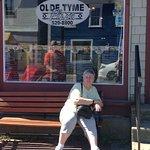 Foto de Olde Tyme Pizza