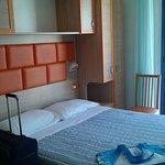Hotel Consul Cattolica Photo