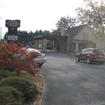 Luray Caverns Motel East Foto