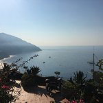Amazing stay in Amalfi !
