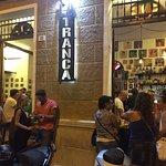 Photo of La Tranca