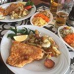 Albakora Restauracja Foto