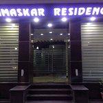 Namaskar Residency Front View
