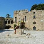 Foto van Palace of Grand Master of Knights