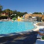 Une des piscines espace aquatique superbe !!!!!!!!!!!!!!!!!!!!!!!
