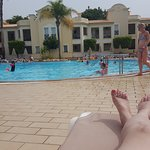 Foto di Adriana Beach Club Hotel Resort
