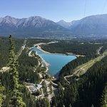 Grassi Lakes Foto