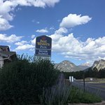 Best Western Plus Silver Saddle Inn Foto