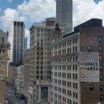 Broadway Plaza Hotel Foto