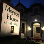 Moyness House Foto