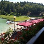Photo de Hotel Al Lago