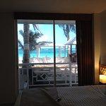 Suite em frente ao mar