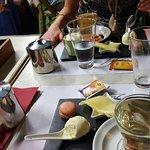 Photo de Restaurant La Petite Verrerie