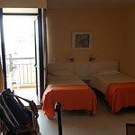 Quelques Photos de l'hôtel Bungavilia cela vaut mieux qu'un long discours ! Séjour au top