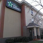 Extended Stay America - Washington, D.C. - Chantilly - Dulles South Foto