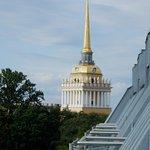 Photo de W St. Petersburg