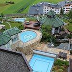 Wellness-Residenz Schalber Foto