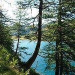 Lago Ritòm 8.2016