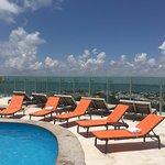 Foto de Moon Palace Golf & Spa Resort