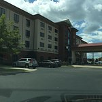 Foto de Holiday Inn Express Hotel & Suites Montgomery/Boyd Cooper Parkway