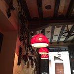 Taverna dei Capitani Foto