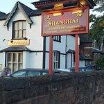 The Shanghai Restaurant