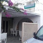 Vanilla Hotel Foto