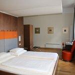 Hotel Rathaus Wein & Design Image