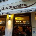 Photo of La Bonita