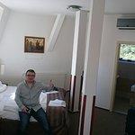 Foto de Gloria Hotel