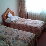 Foto de Hotel Rudolf