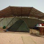 Camping Playa de Vargas Foto
