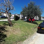 Camping Fontanelle Foto