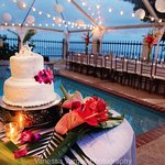 Small Intimate Wedding at Tres Sirenas Beach Inn