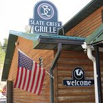 Slate Creek Grill, Hill City, SD