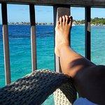 Foto van Maitai Polynesia Bora Bora