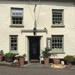 The Old Inn, Drewsteignton