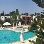 Photo de Sirca Apartment Hotel