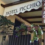 Photo de Hotel Picchio
