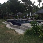 The Lipa Lovely Resort Foto