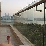 Foto de Rixos The Palm Dubai