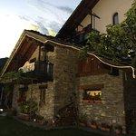 Foto di La Meridiana Hotel du Cadran Solaire