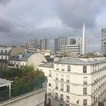 Timhotel Tour Eiffel Foto