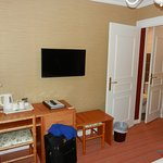Foto de Hotel Gradlon