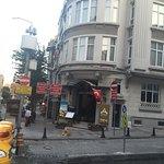 Adamar Hotel Foto