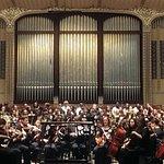 Cleveland Orchestra at Severance Hall Photo