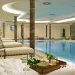 Hotel Baltschug Kempinski Moscow Foto