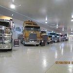 Foto de Road Transport Hall of Fame