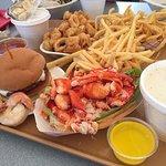 Foto di Arnold's Restaurant