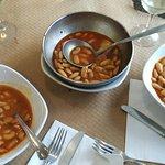 Φωτογραφία: Restaurante El Dolmen
